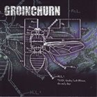 GROINCHURN Thuck: Grinding South Africore, the Early Days album cover