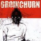 GROINCHURN Whoami album cover