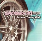GRONIBARD Satanic Tuning Club album cover