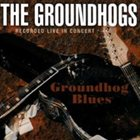 THE GROUNDHOGS Groundhog Blues album cover