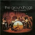 THE GROUNDHOGS Live at Leeds '71 album cover