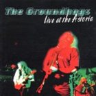 THE GROUNDHOGS Live at the Astoria album cover