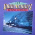 THE GROUNDHOGS Moving Fast Standing Still album cover