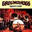 THE GROUNDHOGS Shadows album cover