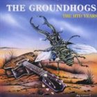 THE GROUNDHOGS The HTD Years album cover