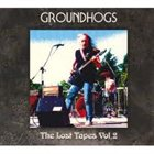 THE GROUNDHOGS The Lost Tapes, Volume 2 album cover