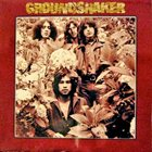 GROUNDSHAKER Groundshaker album cover
