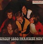 GROUP 1850 PARADISE NOW album cover