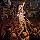 GRUESOME STUFF RELISH Splatterhouse / Gruesome Stuff Relish album cover