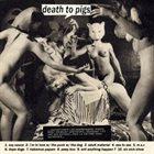 GU GUAI XING QIU Death To Pigs / Gu Guai Xing Qiu album cover