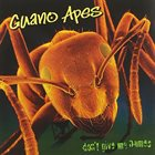 GUANO APES Don't Give Me Names album cover