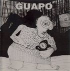 GUAPO Towers Open Fire album cover