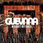 GUEVNNA Heart Of Evil album cover