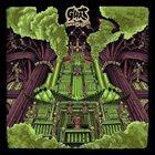 GURT Bongs Of Praise album cover