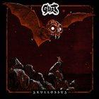 GURT Skullossus album cover