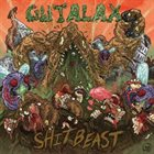 GUTALAX Shit Beast album cover