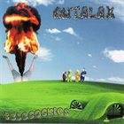 GUTALAX Telecockies / Mondo Cadavere album cover