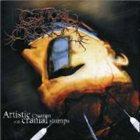 GUTTURAL SECRETE Artistic Creation With Cranial Stumps album cover
