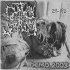GUTTURAL SECRETE Demo 2003 album cover