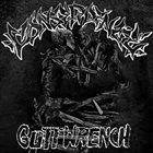 GUTTWRENCH Guttwrench ​/ ​Consequence album cover