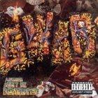 GWAR America Must Be Destroyed album cover