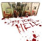 GWAR Beyond Hell album cover