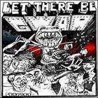 GWAR Let There Be GWAR album cover