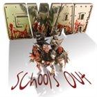 GWAR School's Out album cover