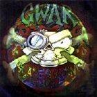 GWAR Slaves Going Single album cover