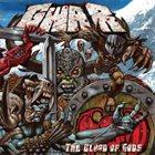 GWAR The Blood of Gods album cover