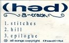 (HƏD) P.E. 8-Track album cover