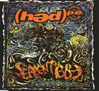 (HƏD) P.E. Serpent Boy album cover