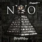 (HƏD) P.E. (truth) ep album cover