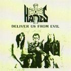 HADES Deliver Us From Evil album cover