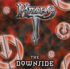 HADES The Downside album cover
