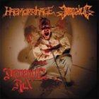 HAEMORRHAGE Dementia Rex album cover