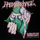 HAEMORRHAGE Haematology: The Singles Collection album cover