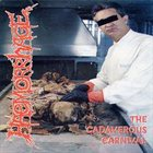 HAEMORRHAGE Untitled / The Cadaverous Carnival album cover