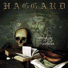 HAGGARD Awaking the Centuries album cover
