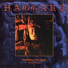HAGGARD Awaking the Gods: Live in Mexico album cover