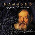 HAGGARD Eppur Si Muove album cover