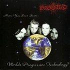 HAGGARD Progressive album cover