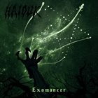 HAIDUK Exomancer album cover