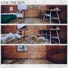 HAIL THE SUN Culture Scars album cover