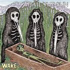 HAIL THE SUN Wake album cover
