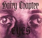 HAIRY CHAPTER Eyes album cover