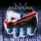 HALCYON WAY Deliver the Suffering album cover
