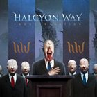 HALCYON WAY Indoctrination album cover