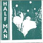 HALF MAN Force Field album cover