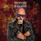 HALFORD Celestial album cover